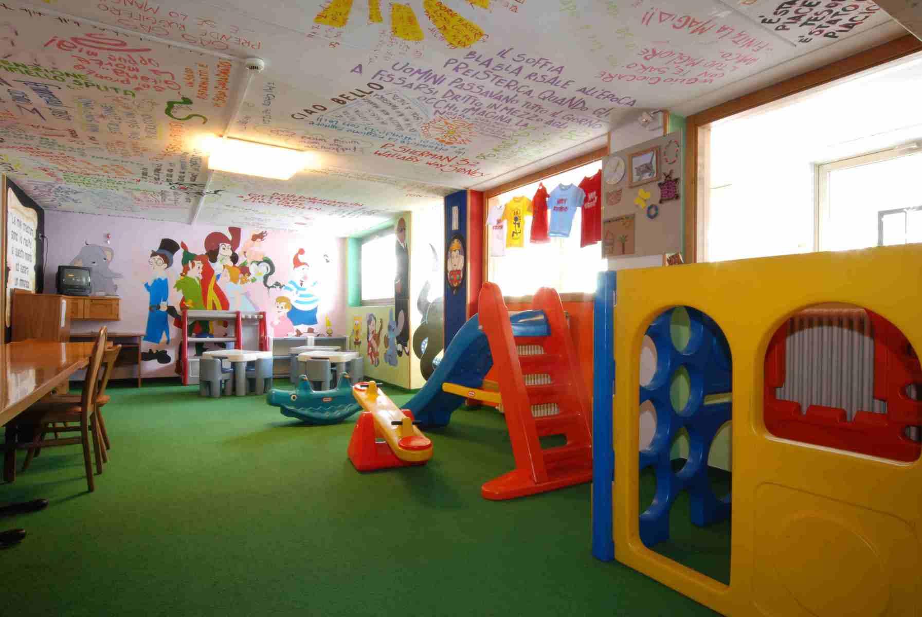 Sport-Hotel-Pampeago-bambini